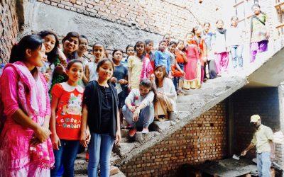 Nepal Mercy Children's Home